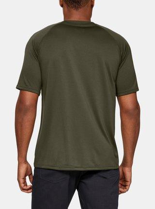 Zelené pánské tričko Under Armour