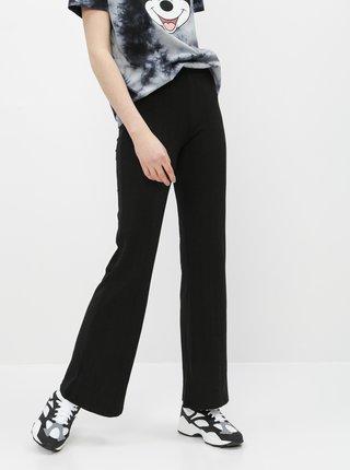 Černé kalhoty TALLY WEiJL Salia