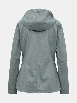 Modrá dámska vodeodolná bunda killtec Emiwa