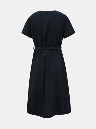 Tmavě modré šaty killtec Ebba