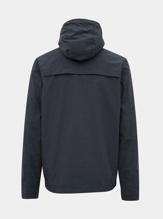 Tmavomodrá pánska vodeodolná bunda killtec Juto