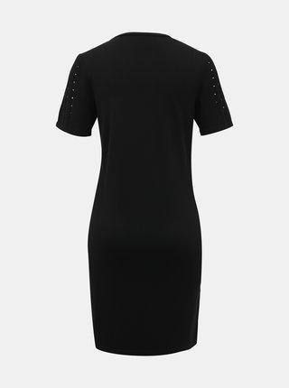 Čierne šaty ONLY Nelia