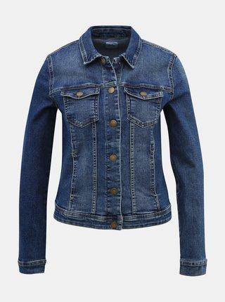 Tmavě modrá džínová bunda ONLY Westa