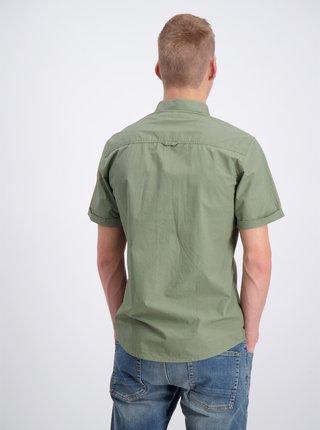 Zelená košeľa Shine Original