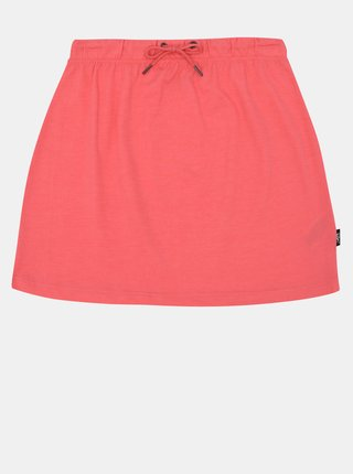 Ružová dievčenská sukňa SAM 73