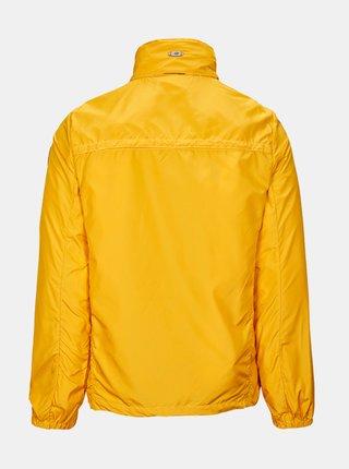 Žluá pánska ľahká bunda killtec Gopalo