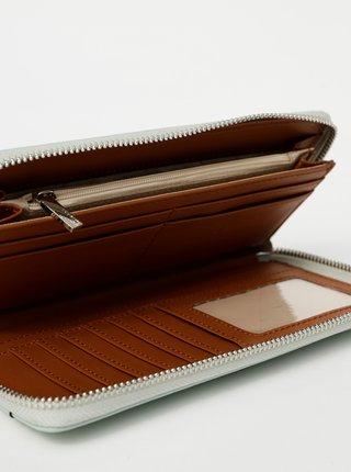 Mentolová peňaženka Gionni Fulani
