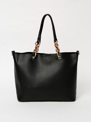 Černá kabelka Gionni Igala
