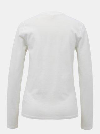 Bílé dámské basic tričko Levi's