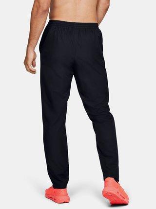 Černé pánské kalhoty Vital Woven Under Armour