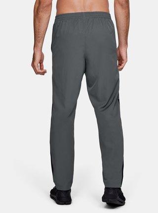Šedé pánské kalhoty Vital Woven Under Armour