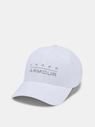Čierná pánská kšiltovka Under Armour