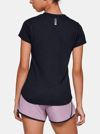 Černé dámské tričko Streaker Under Armour