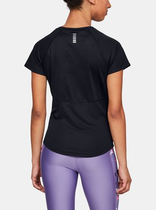 Čierné dámské tričko Speed Under Armour