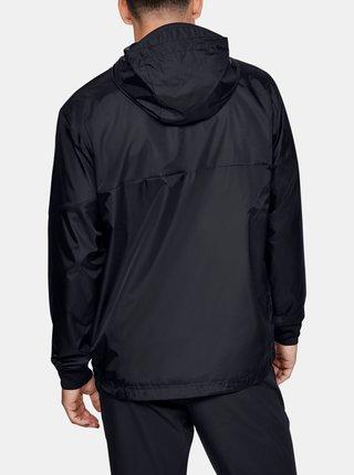 Čierná pánská bunda Under Armour