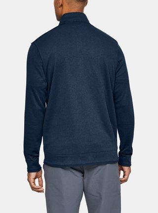 Tmavě modrý pánský svetr Under Armour