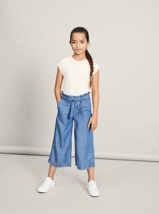 Modré dievčenské culottes name it Frandi