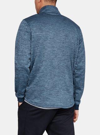 Modrá pánská mikina Fleece Under Armour