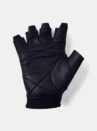 Čierne pánske rukavice Under Armour