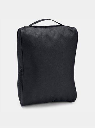 Čierná taška na topánky Under Armour