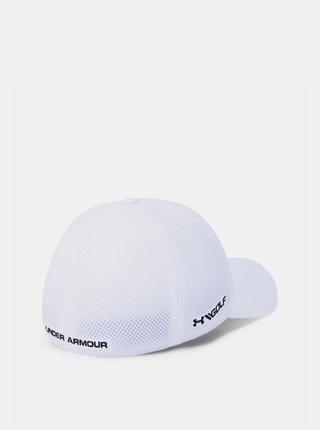 Bílá pánská kšiltovka Under Armour