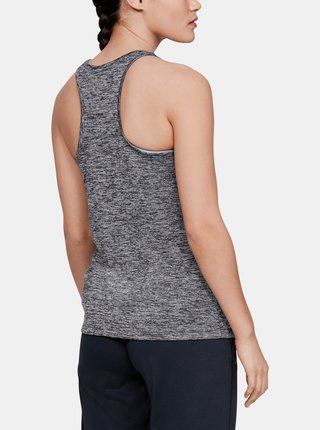 Tielko Under Armour Tech Tank - Twist-BLK