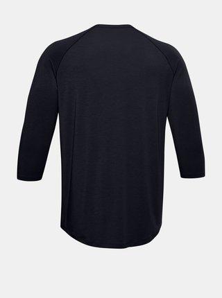 Čierne pánske pyžamové tričko Recovery Under Armour