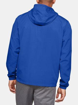 Modrá pánská bunda Under Armour
