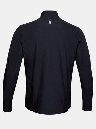 Čierne pánske tričko Qualifier Under Armour
