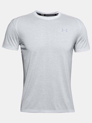 Šedé pánské tričko Streaker Under Armour