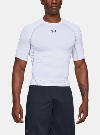 Biele pánske tričko Under Armour