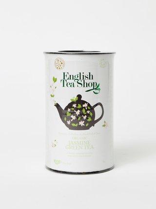 Zelený čaj s jasmínom English Tea Shop