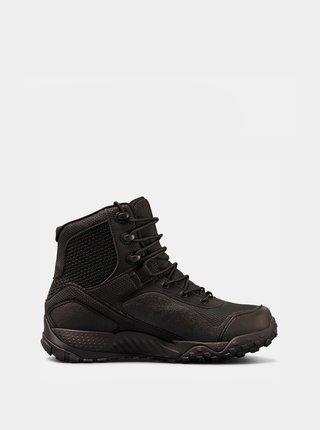 Černé dámské boty Valsetz Under Armour