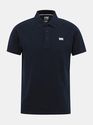 Tmavě modré pánské polo tričko HELLY HANSEN Transat