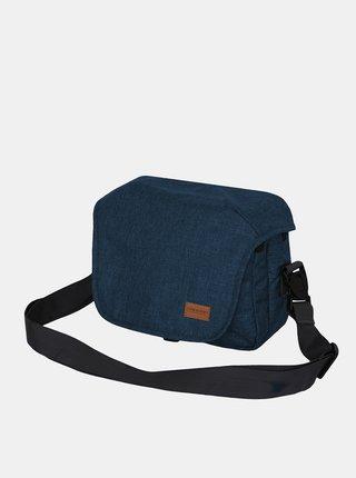 Tmavě modrá crossbody taška Hannah MB 12 l