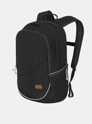 Černý batoh Hannah City Urb 25 l