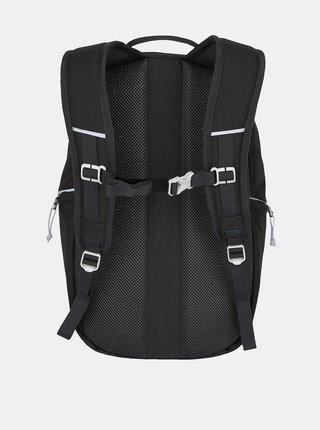 Čierny batoh Hannah City Urb 25 l
