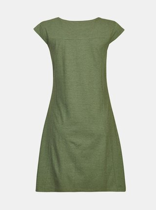 Zelené šaty killtec Varika