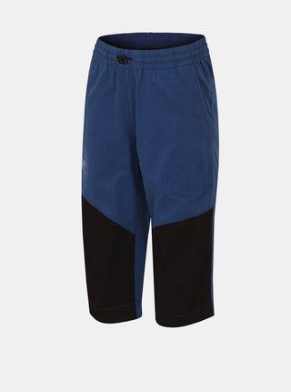 Tmavě modré klučičí 3/4 kalhoty Hannah Ruffy