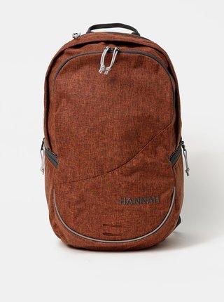 Hnedý batoh Hannah City Urb 25 l