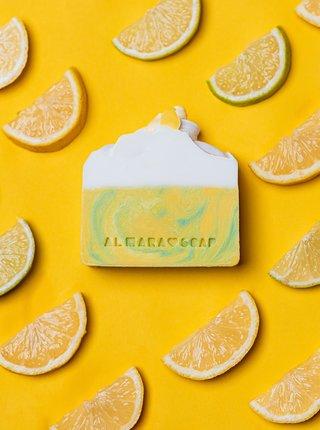 Mýdlo s vůní citrusů Almara Soap Bitter Lemon