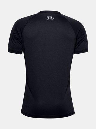 Černé klučičí tričko Under Armour