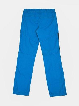 Modré dievčenské nohavice Hannah Twin