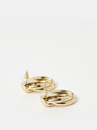Náušnice ve zlaté barvě Something Special