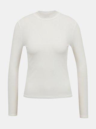 Bílé tričko Miss Selfridge