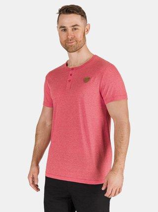 Červené pánske tričko SAM 73