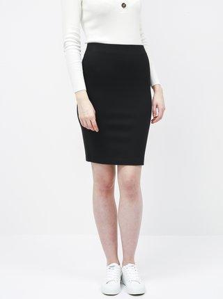 Černá pouzdrová sukně ZOOT Victoria