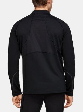 Čierné pánské tričko Rush Under Armour