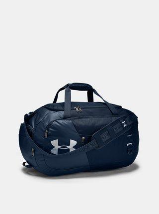 Tmavě modrá športová taška Undeniable Under Armour