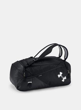 Čierna športová taška Contain Duo Under Armour